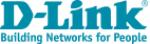 Логотип-D-Link
